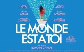 Cannes 2018 : critique à chaud de Le monde est à toi, le nouveau film de Romain Gavras