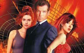 Tout James Bond : Le Monde ne suffit pas, Bond la mort dans l'âme pour Pierce Brosnan