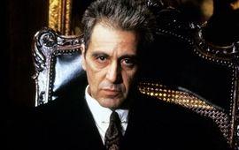 Le Parrain 3 : le final de la trilogie culte de Francis Ford Coppola sort dans une nouvelle version