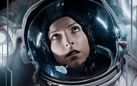 Le Passager n°4 : le film de SF Netflix devait lancer une grosse trilogie spatiale