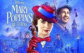 Emily Blunt nous montre sa magie dans la nouvelle bande-annonce du Retour de Mary Poppins