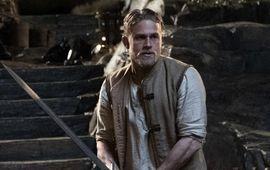 Le Roi Arthur est sans surprise un désastre en puissance au box-office dès sa sortie
