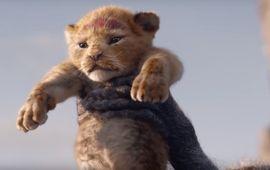Le Roi Lion : la bande-annonce du remake live de Jon Favreau a tout pété sur Internet