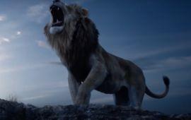 """Le Roi Lion : la version """"live"""" de Jon Favreau nous offre une impressionnante première bande-annonce"""