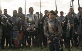 Le Roi : Netflix dévoile une nouvelle bande-annonce chevaleresque avec Timothée Chalamet et Robert Pattinson