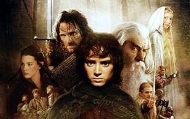 Le Seigneur des anneaux : Peter Jackson confirme qu'il ne participera pas à l'élaboration de la série