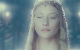 Le Seigneur des anneaux : la série Amazon a trouvé sa Galadriel
