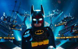 Lego Batman, Le Film : une bande-annonce version Michael Keaton, George Clooney et Jack Nicholson
