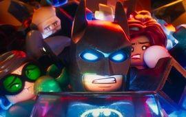 Lego Batman, le film : Critique qui casse des briques