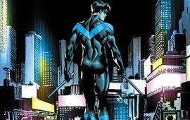 Le réalisateur Chris McKay nous dit pourquoi il faut un film sur Nightwing