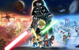 LEGO Star Wars : La Saga Skywalker réveille la Force avec une bande-annonce qui casse des briques