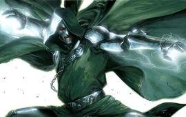 Ben Mendelsohn, le méchant de Rogue One, se verrait bien en Docteur Doom