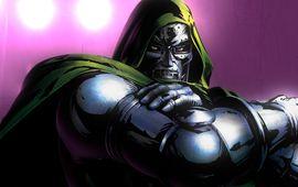 Après le rachat de la Fox par Disney, aurons-nous enfin droit à un film sur le Docteur Doom ?
