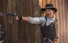 Lee Byung-hun, le coréen des 7  Mercenaires, parle du racisme à Hollywood