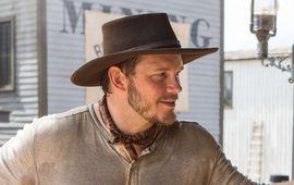 Les 7 Mercenaires : Chris Pratt dévoile quel devait être initialement le destin de son personnage