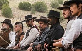 Les 7 Mercenaires font parler la poudre dans une nouvelle bande-annonce
