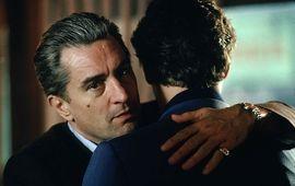 The Irishman : une date de sortie dévoilée pour le film de mafieux Netflix de Martin Scorsese ?
