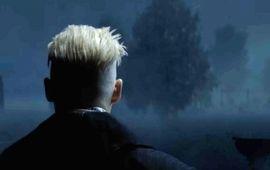 Le réalisateur David Yates prend la défense de Johnny Depp et explique pourquoi il le veut dans Les Animaux Fantastiques