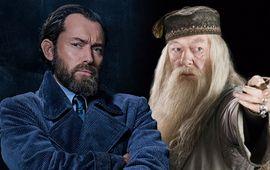 Dumbledore ne sera pas forcément gay dans la suite des Animaux Fantastiques