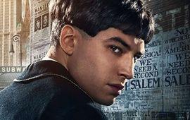 Les Animaux fantastiques : Ezra Miller nous explique le lien avec la saga Harry Potter