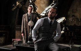 Les Animaux fantastiques 2 : découvrez Jude Law en Dumbledore dans la première bande-annonce magique