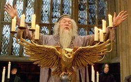 Qui sera le nouveau Dumbledore dans la suite des Animaux Fantastiques ?