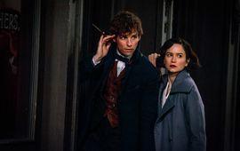 Les Animaux Fantastiques : J.K. Rowling tease le scénario de la suite