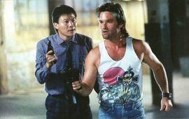Jack Burton dans les griffes du mandarin : John Carpenter dit ce qu'il pense du remake avec Dwayne Johnson