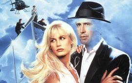 Les Aventures d'un homme invisible : et si on sortait de l'oubli ce film mal-aimé de John Carpenter ?