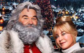 Les chroniques de Noël 2 : critique Escape from Christmas sur Netflix