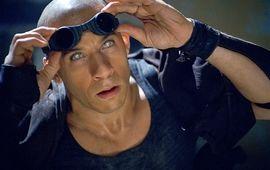 Après Fast & Furious, Vin Diesel officialise son film de super-héros ultra-violent