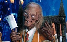 M. Night Shyamalan confirme que le reboot des Contes de la Crypte n'aura pas lieu