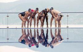 Les Crevettes pailletées prend des allures du Grand Bain dans sa première bande-annonce