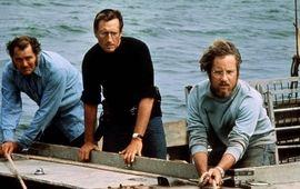 "Les Dents de la mer : un acteur de la saga souhaite une ressortie du film avec ""un requin en CGI """
