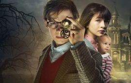 Les Désastreuses aventures des orphelins Baudelaire : un humour toujours aussi noir et absurde dans le trailer de la saison 3