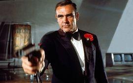 Tout James Bond : Les Diamants sont éternels, mais la Connery aussi