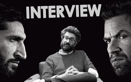 Les Enquêtes du Département V : l'interview des acteurs du Dossier 64