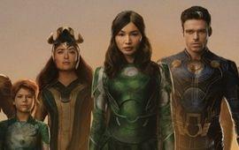 Marvel a fait un choix génial pour Les Éternels, selon Denis Villeneuve