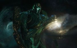 Marvel : les premiers avis sur Les Éternels sont tombés (et comparent un peu le film à DC)