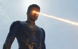 Marvel : une bande-annonce des Éternels confirme que Superman existe dans le MCU