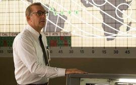 Nous avons vu quelques minutes des Figures de l'Ombre, le prochain film avec Kevin Costner