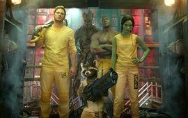 Marvel : Les Gardiens de la Galaxie avait tout d'un futur flop, pour Amanda Seyfried