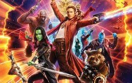 Rétropédalage cosmique : après l'avoir viré, Disney réembauche James Gunn pour Les Gardiens de la galaxie 3