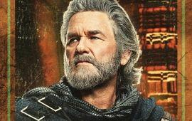 Les Gardiens de la Galaxie 2 : comment Kurt Russell est devenu le papa de Star Lord