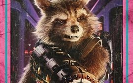 Après Les Gardiens de la Galaxie 2, Rocket Raccoon pourrait avoir son Origin Story