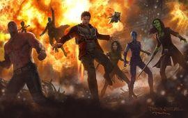 Les Gardiens de la Galaxie 2 : Chris Pratt et James Gunn expliquent comment Kurt Russell a rejoint l'aventure