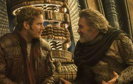 Les Gardiens de la Galaxie 2 : Chris Pratt avait une idée complètement méta pour le personnage de Kurt Russell