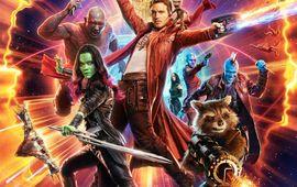 Les Gardiens de la Galaxie 3 : Marvel a peut-être trouvé le remplaçant de James Gunn
