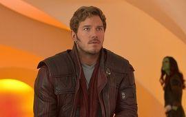 Les Gardiens de la Galaxie : le casting brise le silence sur le renvoi de James Gunn