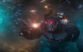Les Gardiens de la Galaxie 2 super cool dans leur nouveau spot TV explosif